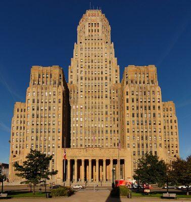 Buffalo City Hall (1)