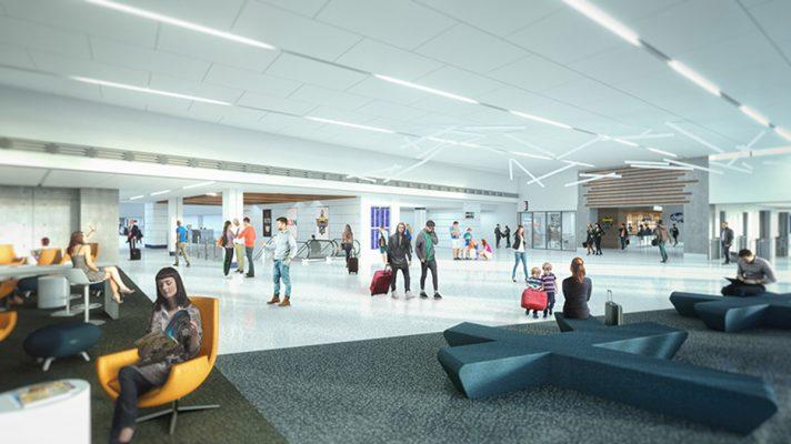 Buffalo-Niagara-International-Airport-Baggage-Claim-04