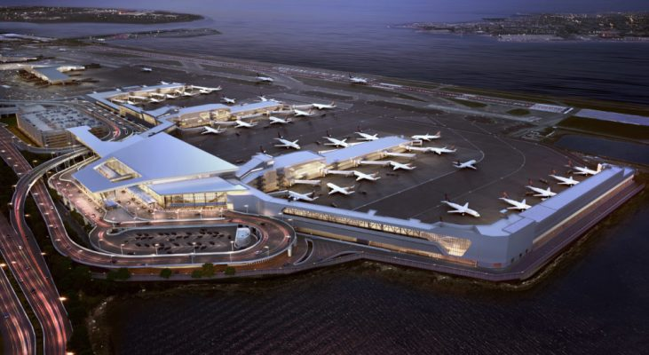 LaGuardia Delta Airlines (1)